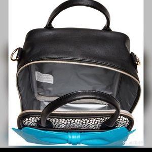 Betsey Johnson Bags - Betsy Johnson lunch bag
